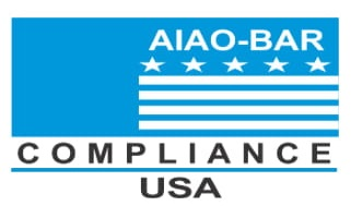 AIAO Bar Compliance USA