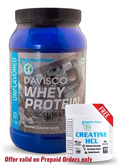 Davisco Whey Protein
