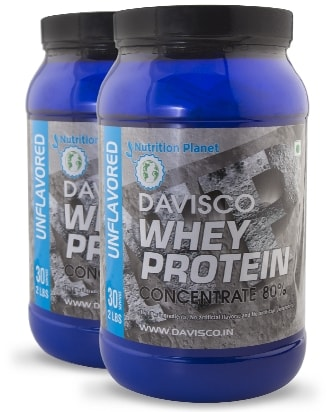 Davisco Whey Protein Concentrate 80%