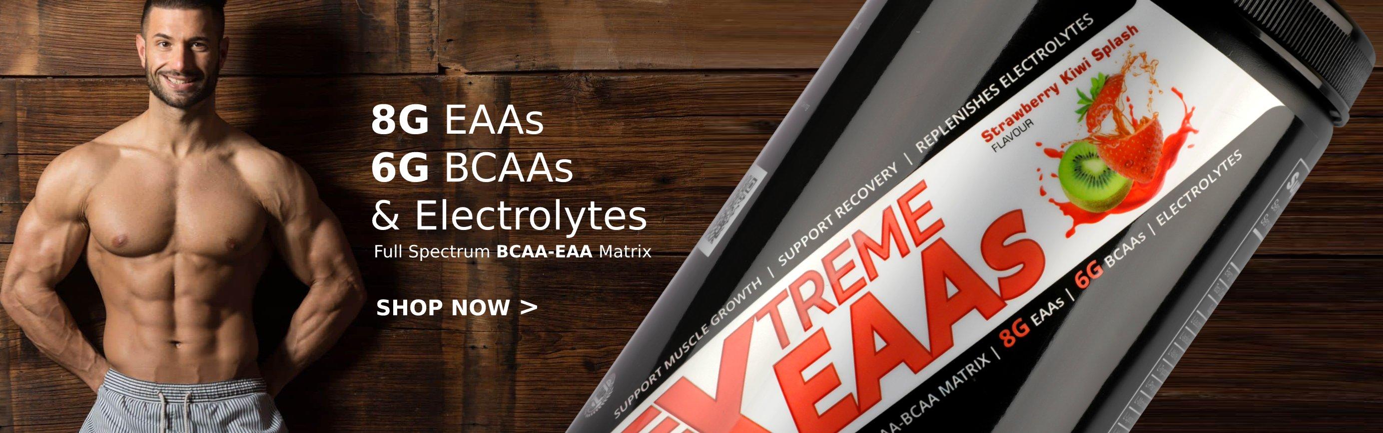 Xtreme EAA Banner