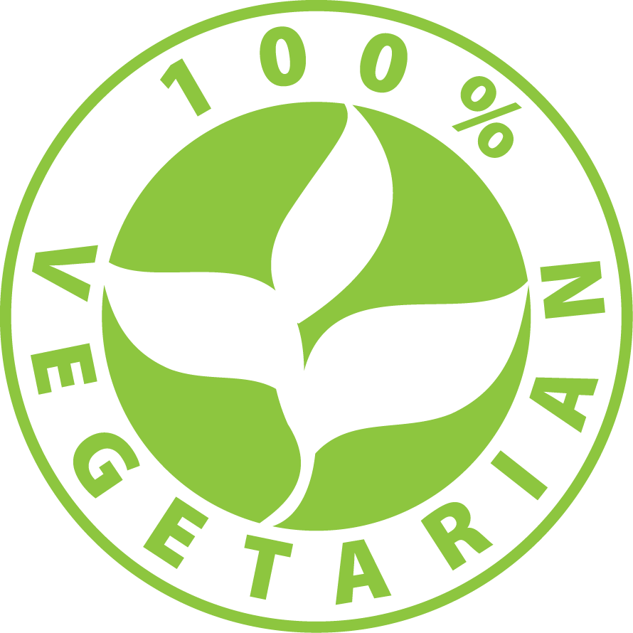 Image Gallery logo suitable vegetarians